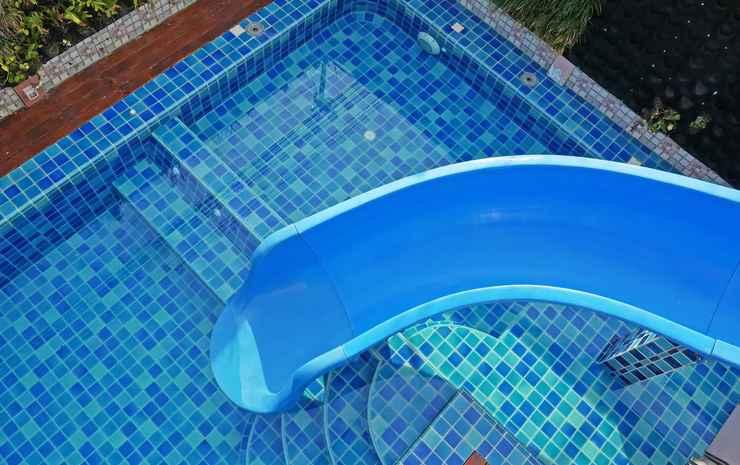 Pattaya Pool Villa Chonburi -