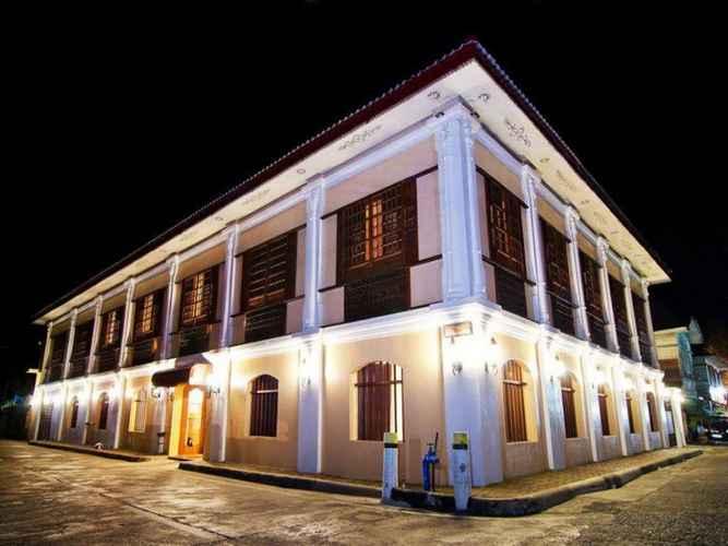 EXTERIOR_BUILDING Hotel Felicidad