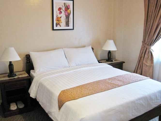BEDROOM Hotel Caterina