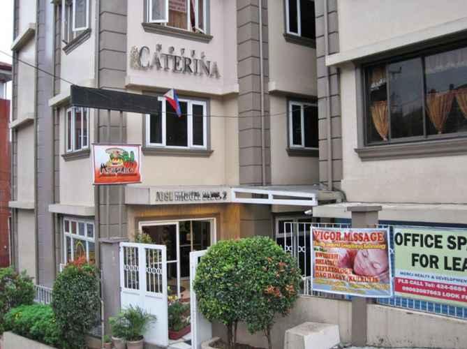 EXTERIOR_BUILDING Hotel Caterina