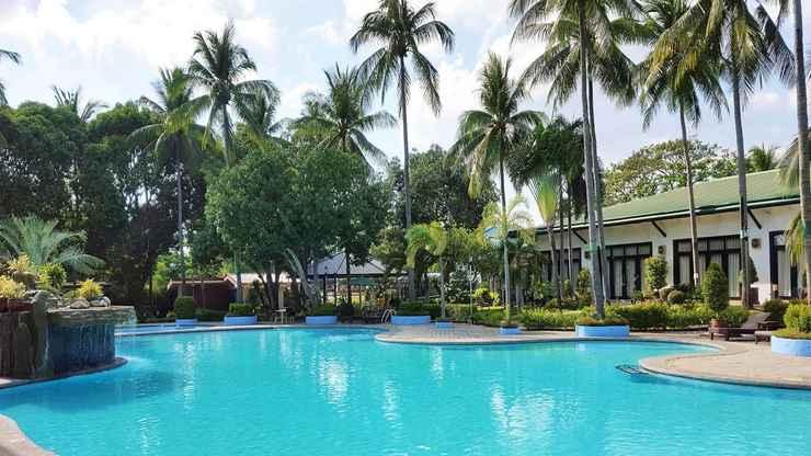 SWIMMING_POOL Batangas Country Club