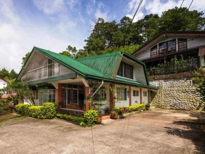 EXTERIOR_BUILDING Baguio Lani's Place