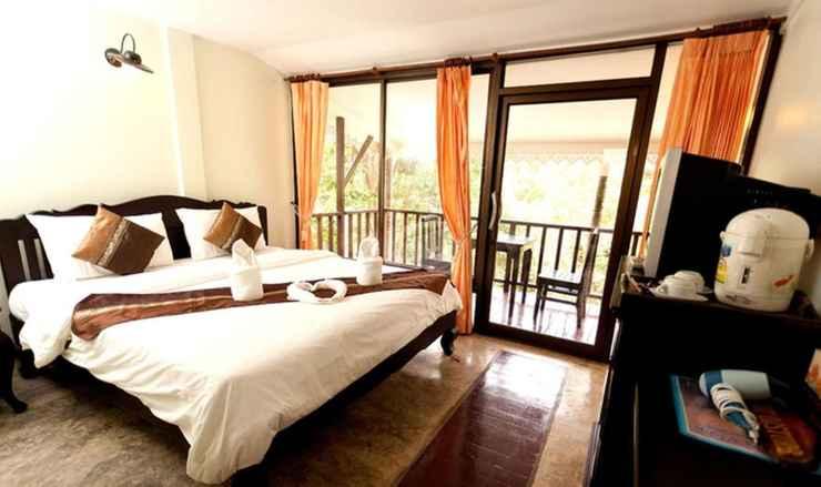 BEDROOM Chang Cliff Resort