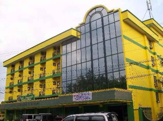 EXTERIOR_BUILDING Hotel Consuelo Resort and Chinese Restaurant