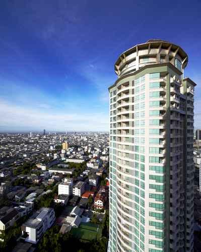 EXTERIOR_BUILDING Oaks Bangkok Sathorn