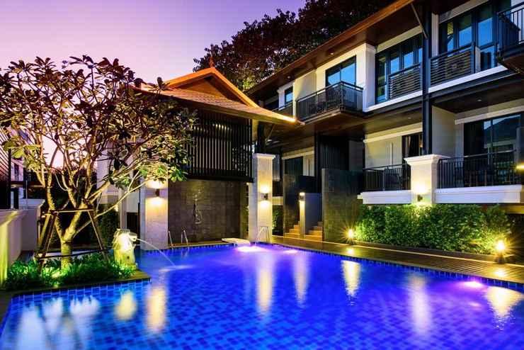 COMMON_SPACE Yotaka Bangkok Hotel