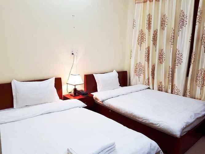 BEDROOM Thien Phu Hotel Sapa