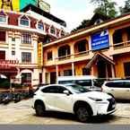 EXTERIOR_BUILDING Thien Phu Hotel Sapa