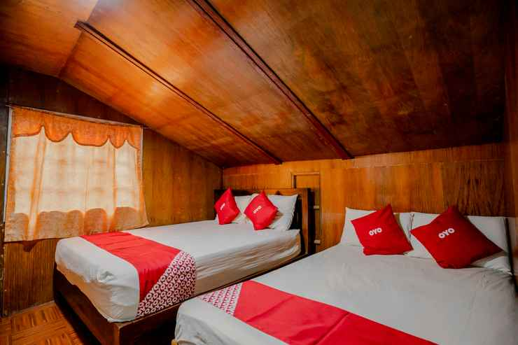 BEDROOM Baguio Tiptop Vacation Homes