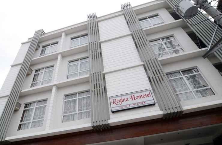 EXTERIOR_BUILDING Regina Hometel