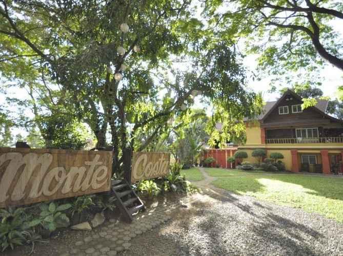 EXTERIOR_BUILDING The Monte Costa Resort