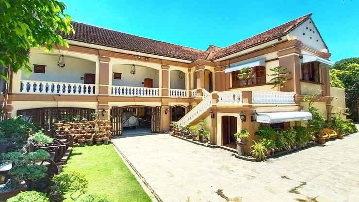 EXTERIOR_BUILDING My Vigan Home Hotel