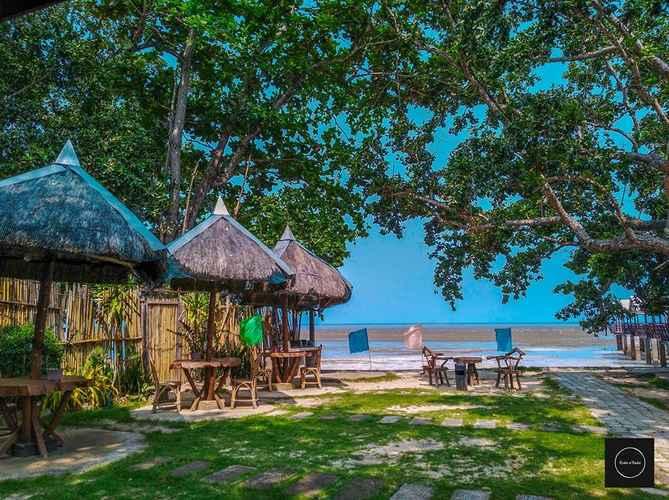 VIEW_ATTRACTIONS Palawan Seaview Resort
