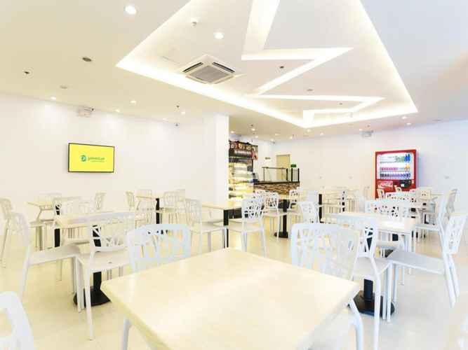 HOTEL_SERVICES Go Hotels Manila Airport Road - Quarantine Hotel