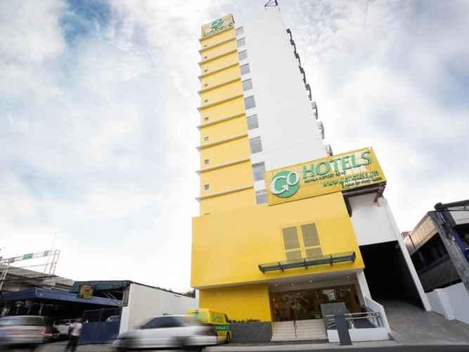 EXTERIOR_BUILDING Go Hotels Manila Airport Road - Quarantine Hotel