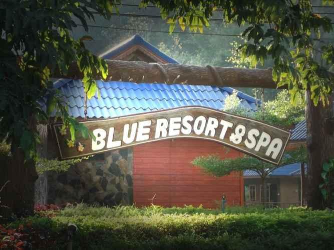 LOBBY Blue Resort & Spa