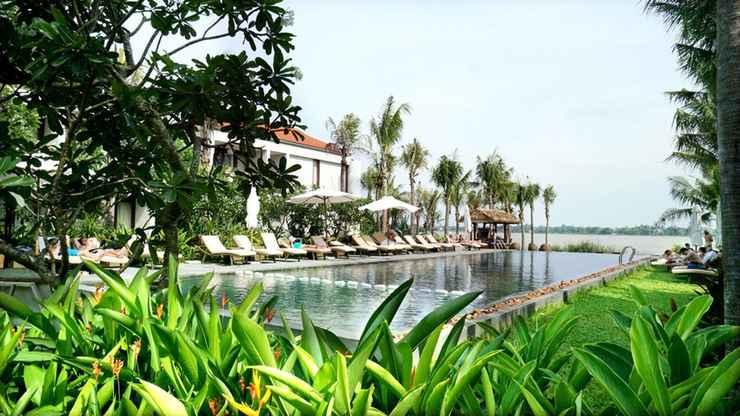 SWIMMING_POOL Vinh Hung Emerald Resort