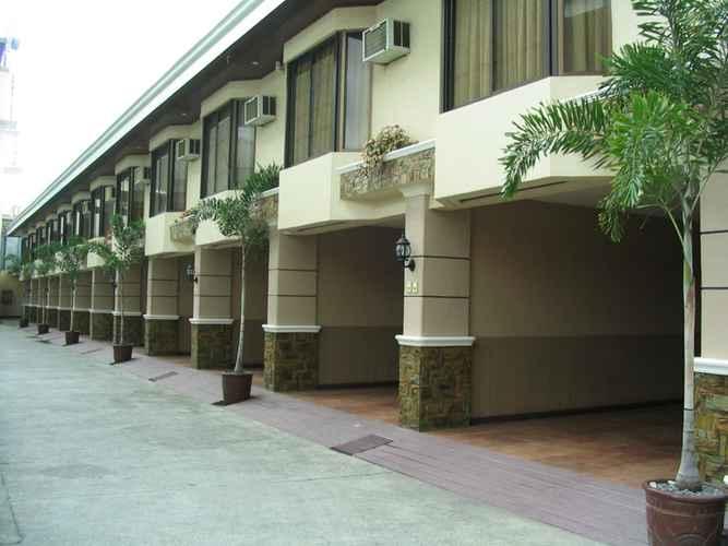 EXTERIOR_BUILDING Mountain Suites Business Apartelle