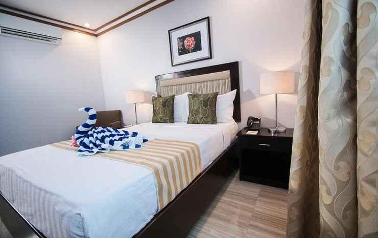 Azzurro Hotel Angeles