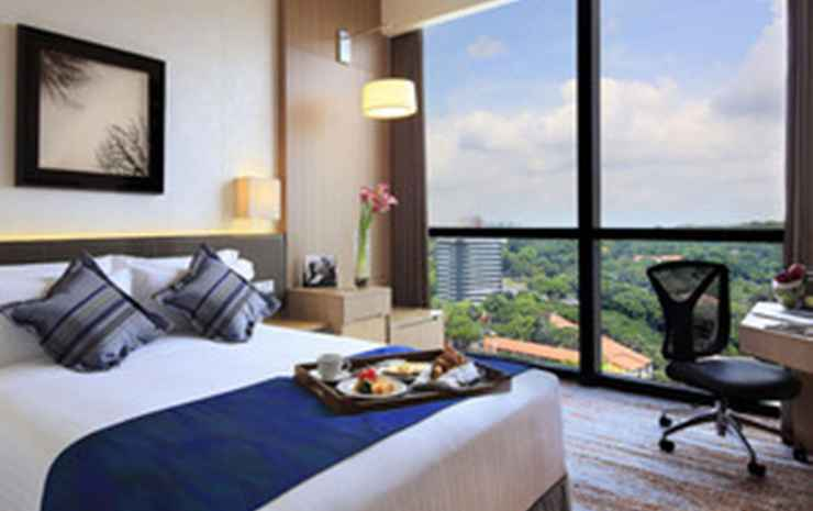 Park Hotel Alexandra Singapore - Crystal Club with Club Benefits