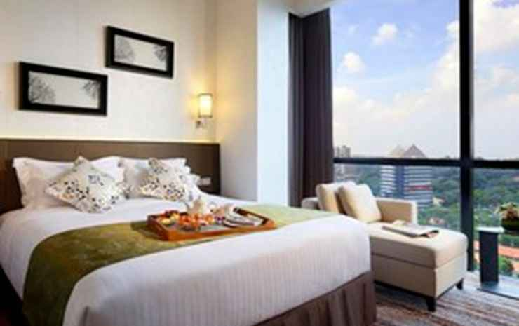 Park Hotel Alexandra Singapore - Executive Suite with Club Benefits