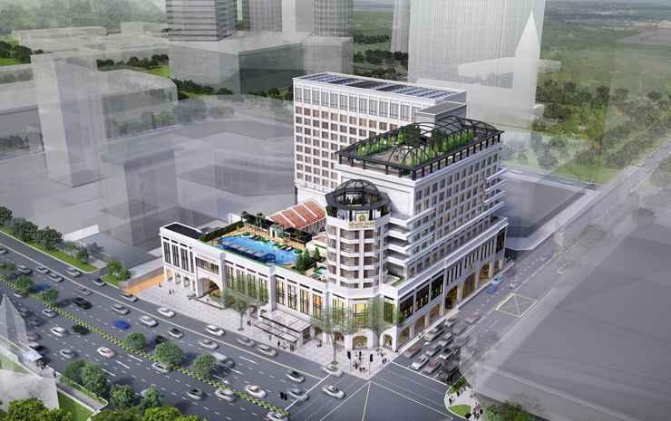Grand Park City Hall  Singapore -