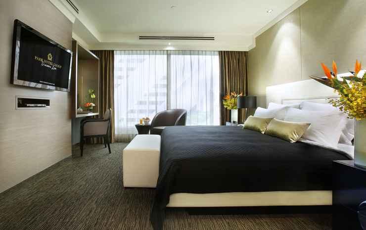 Grand Park Orchard Singapore - Park Suite with Club Benefits