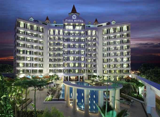 EXTERIOR_BUILDING Park Hotel Clarke Quay