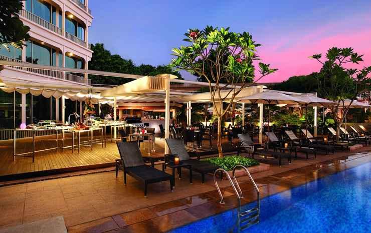 Park Hotel Clarke Quay Singapore -