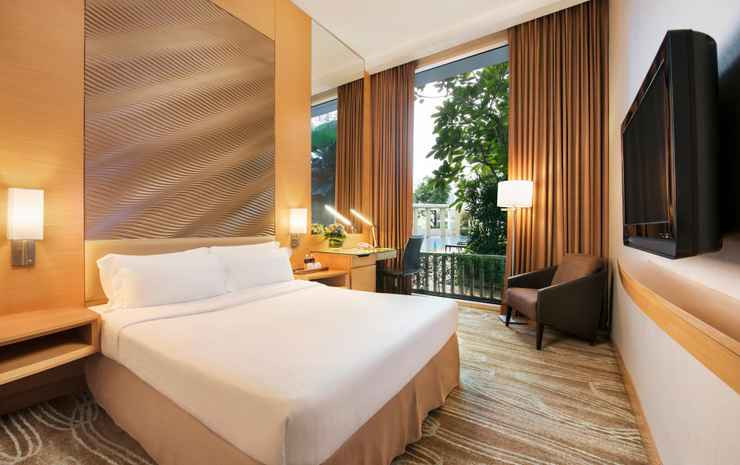 Park Hotel Clarke Quay Singapore - Superior Room with Breakfast