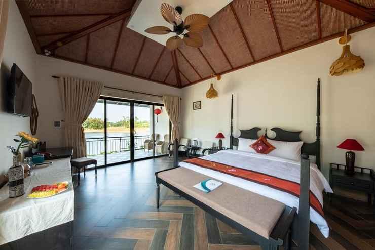 BEDROOM Phong Nha Lake House Resort