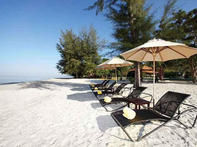 EXTERIOR_BUILDING  Centara Chaan Talay Resort & Villas Trat