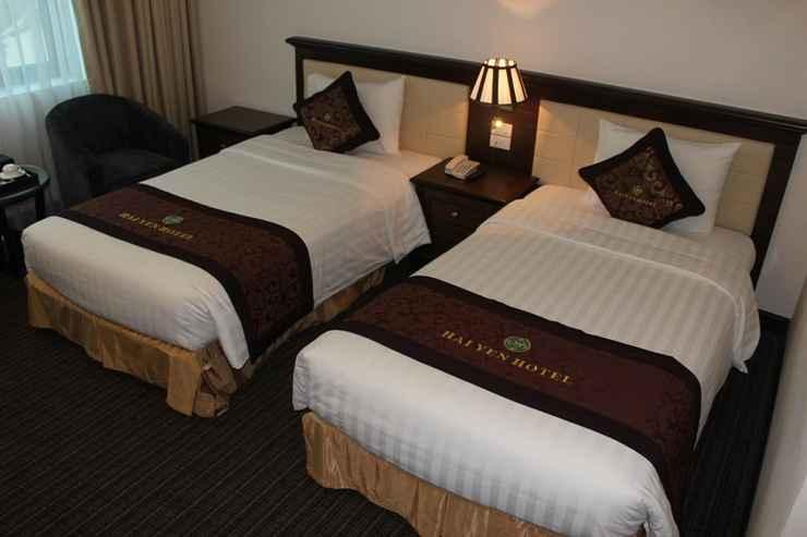 BEDROOM Khách sạn Hải Yến Luxury