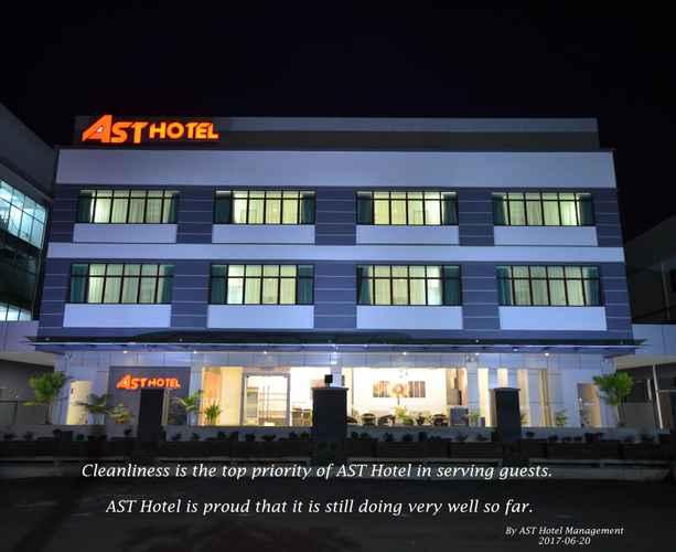 EXTERIOR_BUILDING AST Hotel