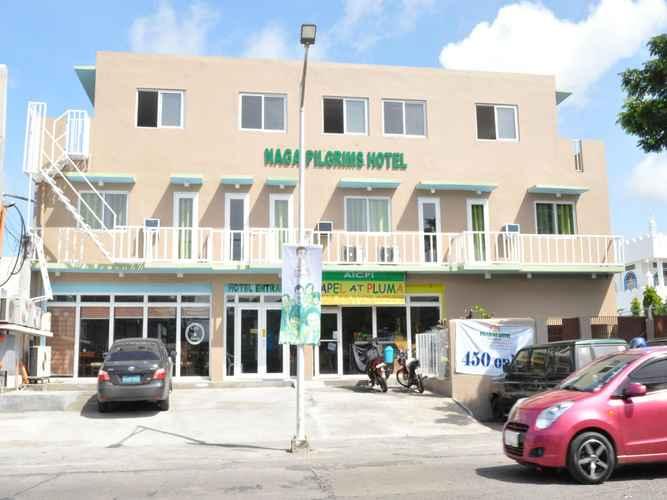 EXTERIOR_BUILDING Naga Pilgrims Hotel