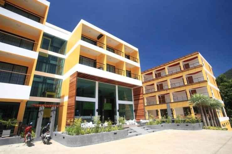 EXTERIOR_BUILDING Keeree Ele Hotel