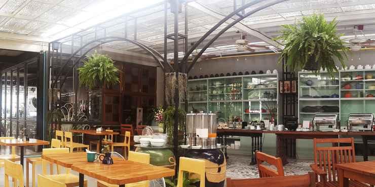 RESTAURANT La Casa Pattaya Hotel