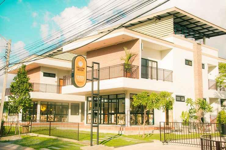 EXTERIOR_BUILDING โรงแรมเยลโล มูน
