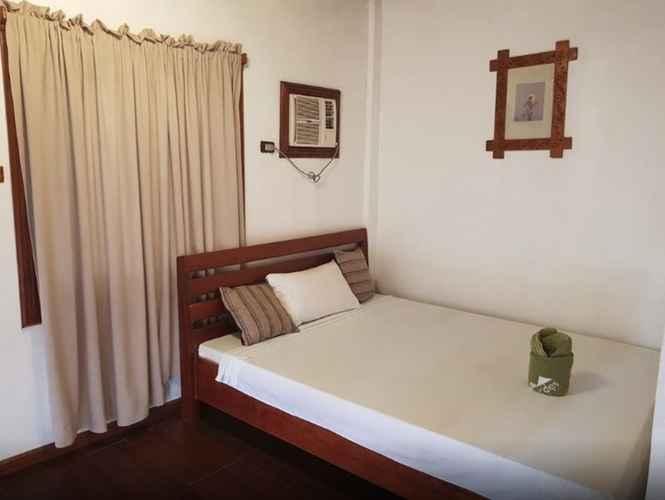 BEDROOM Tres Verdes Beach Resort