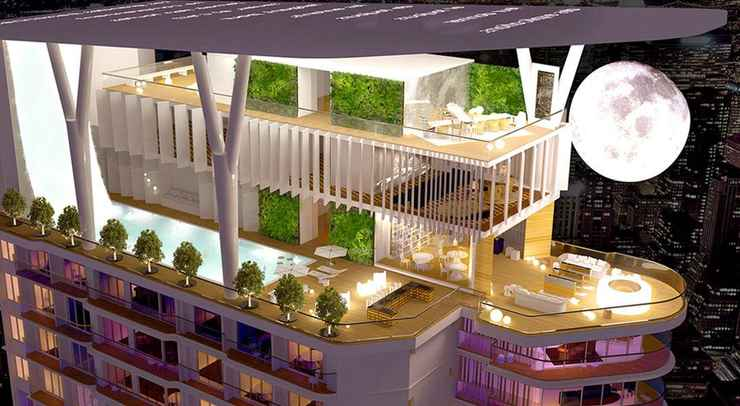 EXTERIOR_BUILDING SIGLO SUITES @ The Acqua Private Residences