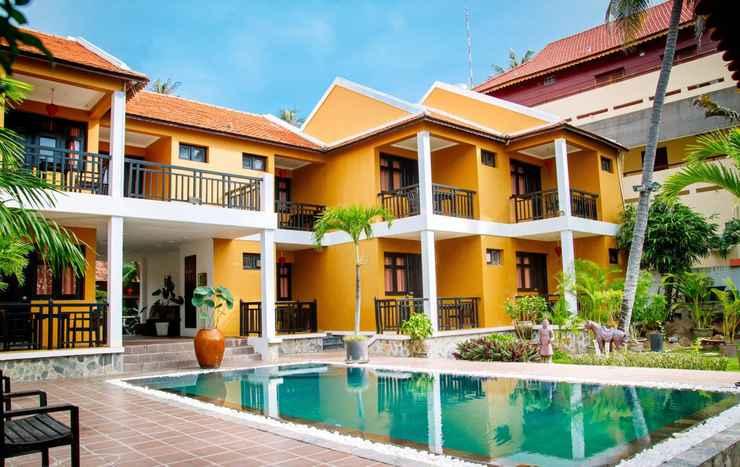 EXTERIOR_BUILDING Riva Mui Ne Resort