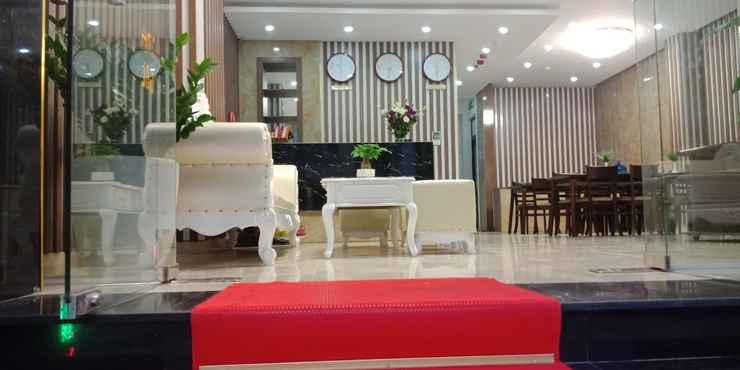 LOBBY Duc Long Hotel Hanoi