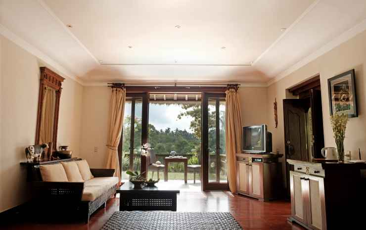 Anhera Suite Ubud Bali - Garden Suite Villa - Room Only