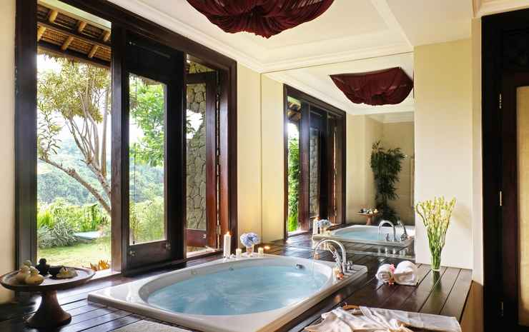 Anhera Suite Ubud Bali - Pool Villa with Valley View