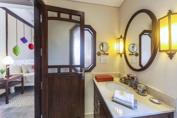 BATHROOM Cozy Hoian Boutique Villas