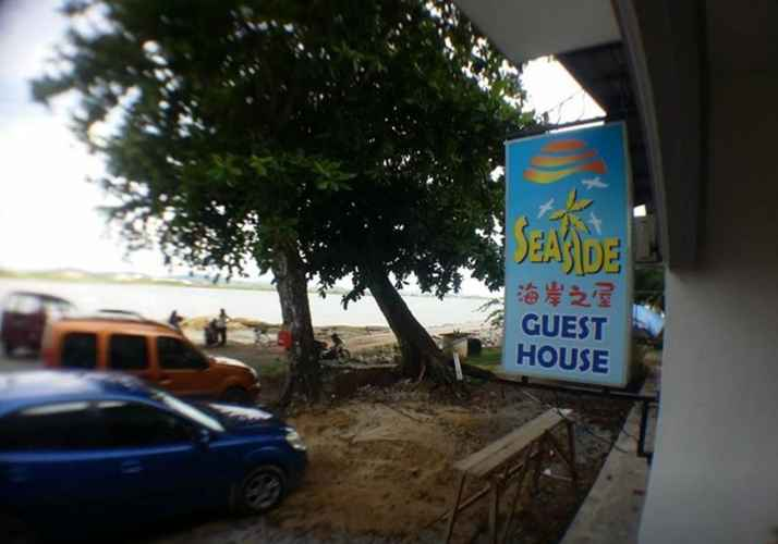 EXTERIOR_BUILDING Seaside Guest House