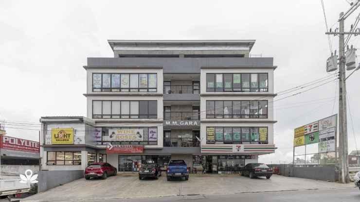 EXTERIOR_BUILDING Casa Bel Inn