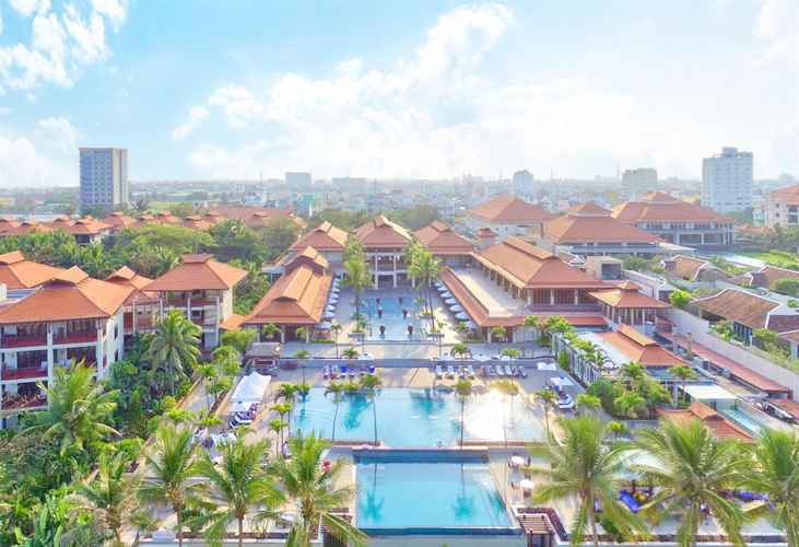 EXTERIOR_BUILDING Furama Resort Danang