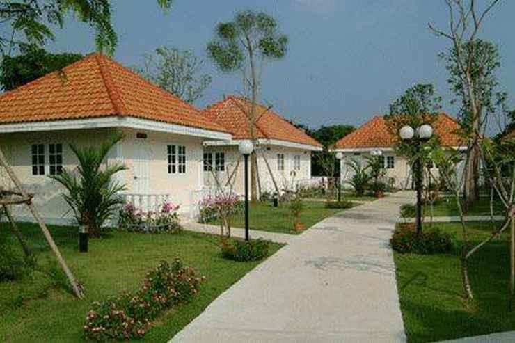 LOBBY Srikij Gardenhome Resort