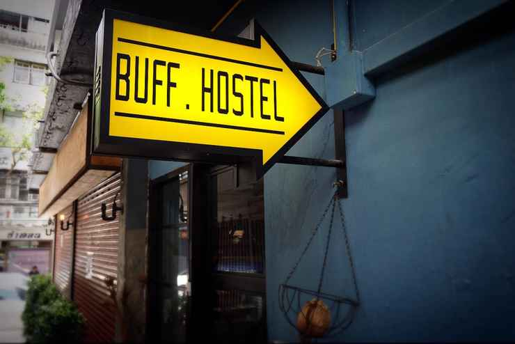 EXTERIOR_BUILDING Buff Hostel
